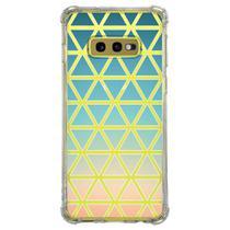 Capa Personalizada Samsung Galaxy S10e G970 - Abstrato - TP372 - Matecki