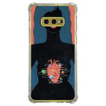 Capa Personalizada Samsung Galaxy S10e G970 - Artísticas - FN01 - Matecki