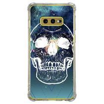 Capa Personalizada Samsung Galaxy S10e G970 - Caveira - MC06 - Matecki