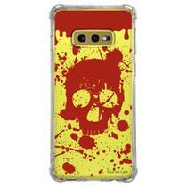 Capa Personalizada Samsung Galaxy S10e G970 - Caveira - TP243 - Matecki