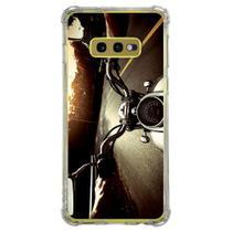 Capa Personalizada Samsung Galaxy S10e G970 - Corrida - VL09 - Matecki
