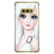 Capa Personalizada Samsung Galaxy S10e G970 - Designer - DE06 - Matecki