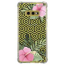 Capa Personalizada Samsung Galaxy S10e G970 - Floral - FL25 - Matecki