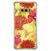 Capa Personalizada Samsung Galaxy S10e G970 - Floral - TP35 - Matecki