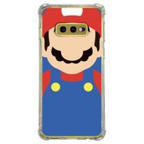 Capa Personalizada Samsung Galaxy S10e G970 - Games - GA25 - Matecki