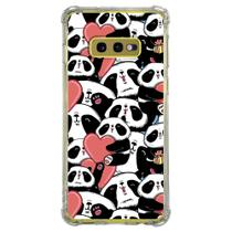 Capa Personalizada Samsung Galaxy S10e G970 - Love - LV21 - Matecki