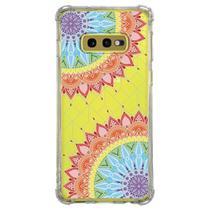 Capa Personalizada Samsung Galaxy S10e G970 - Mandala - MD04 - Matecki