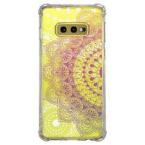 Capa Personalizada Samsung Galaxy S10e G970 - Mandala - MD06 - Matecki