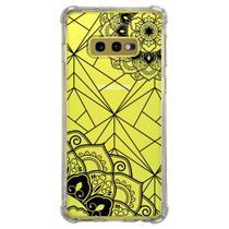 Capa Personalizada Samsung Galaxy S10e G970 - Mandala - MD11 - Matecki