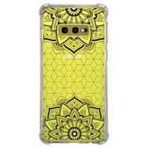 Capa Personalizada Samsung Galaxy S10e G970 - Mandala - MD13 - Matecki