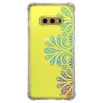 Capa Personalizada Samsung Galaxy S10e G970 - Mandala - TP259 - Matecki