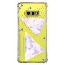 Capa Personalizada Samsung Galaxy S10e G970 - Mármore - MM05 - Matecki