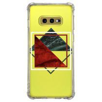 Capa Personalizada Samsung Galaxy S10e G970 - Mármore - MM10 - Matecki