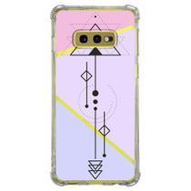 Capa Personalizada Samsung Galaxy S10e G970 - Minimalista - MN03 - Matecki