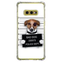 Capa Personalizada Samsung Galaxy S10e G970 - Pets - PE28 - Matecki