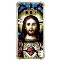 Capa Personalizada Samsung Galaxy S10e G970 - Religião - RE02 - Matecki