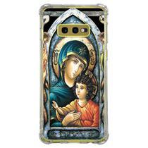 Capa Personalizada Samsung Galaxy S10e G970 - Religião - RE15 - Matecki
