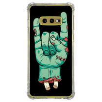 Capa Personalizada Samsung Galaxy S10e G970 - Rock'n Roll - AT06 - Matecki