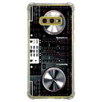 Capa Personalizada Samsung Galaxy S10e G970 - Textura - TX55 - Matecki
