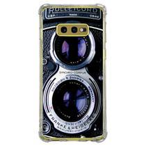 Capa Personalizada Samsung Galaxy S10e G970 - Textura - TX56 - Matecki
