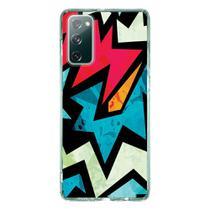Capa Personalizada Samsung Galaxy S20 FE - Artísticas - AT20 - Matecki