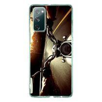 Capa Personalizada Samsung Galaxy S20 FE - Corrida - VL09 - Matecki