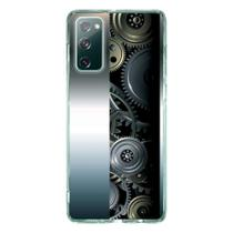 Capa Personalizada Samsung Galaxy S20 FE - Hightech - HG09 - Matecki