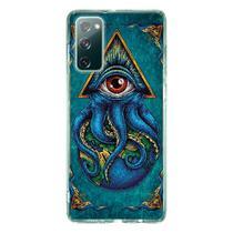 Capa Personalizada Samsung Galaxy S20 FE - Polvo  - AT75 - Matecki