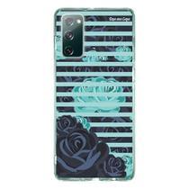 Capa Personalizada Samsung Galaxy S20 FE - Primavera - PV03 - Matecki