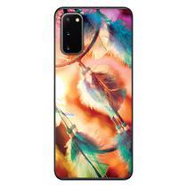 Capa Personalizada Samsung Galaxy S20 G980 - Artísticas - AT16 - Matecki