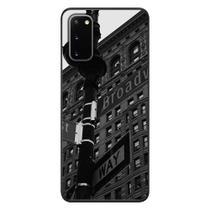 Capa Personalizada Samsung Galaxy S20 G980 - Broadway - MC08 - Matecki