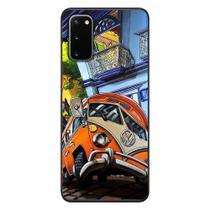 Capa Personalizada Samsung Galaxy S20 G980 - Designer - DE31 - Matecki