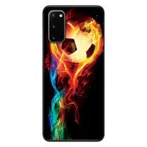 Capa Personalizada Samsung Galaxy S20 G980 - Esportes - EP02 - Matecki