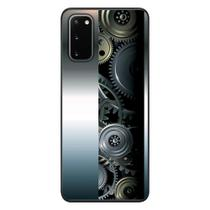 Capa Personalizada Samsung Galaxy S20 G980 - Hightech - HG09 - Matecki