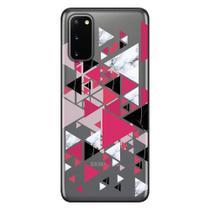 Capa Personalizada Samsung Galaxy S20 G980 - Mármore - MM03 - Matecki
