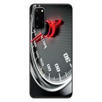 Capa Personalizada Samsung Galaxy S20 G980 - Velocímetro - VL06 - Matecki
