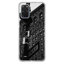 Capa Personalizada Samsung Galaxy S20 Plus G985 - Broadway - MC08 - Matecki