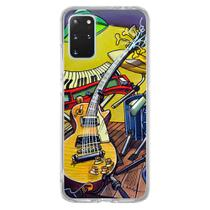 Capa Personalizada Samsung Galaxy S20 Plus G985 - Designer - DE25 - Matecki