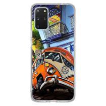 Capa Personalizada Samsung Galaxy S20 Plus G985 - Designer - DE31 - Matecki