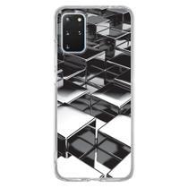 Capa Personalizada Samsung Galaxy S20 Plus G985 - Geométricas - GM05 - Matecki