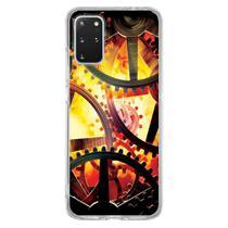 Capa Personalizada Samsung Galaxy S20 Plus G985 - Hightech - HG05 - Matecki