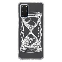 Capa Personalizada Samsung Galaxy S20 Plus G985 - Relógio do Tempo - GF41 - Matecki