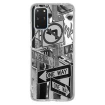 Capa Personalizada Samsung Galaxy S20 Plus G985 - Streets - MC09 - Matecki