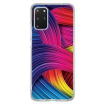Capa Personalizada Samsung Galaxy S20 Plus G985 - Textura - TX17 - Matecki