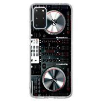 Capa Personalizada Samsung Galaxy S20 Plus G985 - Textura - TX55 - Matecki