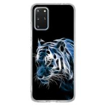 Capa Personalizada Samsung Galaxy S20 Plus G985 - Tigre - AT99 - Matecki