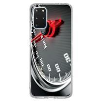Capa Personalizada Samsung Galaxy S20 Plus G985 - Velocímetro - VL06 - Matecki