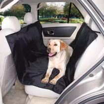 Capa pet para banco do carro proteção cachorro gato - Pets
