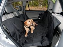 Capa Pet Para Bancos De Carros Com Passagem Cinto Segurança - Vip capas
