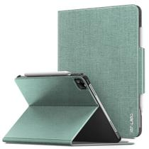 Capa Premium Classic Series Fino Acabamento iPad Pro 2018 11 pol A1980 A1934 - Infiland